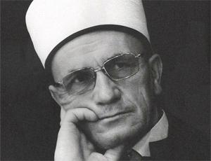 Mustafa Spahic -Mujki